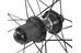 Shimano WH-R501-30 LRS 8/9/10-fach schwarz/grau